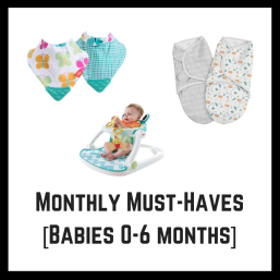 MonthlyMustHavesBabies