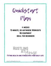 At-Home Quickstart Guide