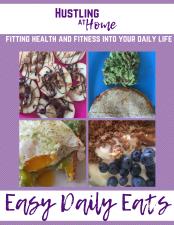 Easy Daily Eats