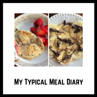 Meal Diary