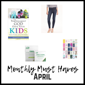 Monthly Must Have April (1)